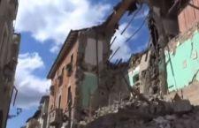 Terremoto. Aumentano i morti: 278