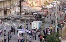 Turchia: morti e feriti per attentati dei curdi del Pkk