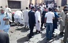 70 le vittime dei talebani in Pakistan. Attentato suicida