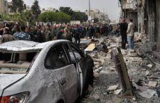 Turchia: autobombe contro polizia fanno sei morti