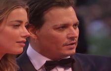 Heard: tutti in beneficenza i 7 milioni del divorzio da Depp