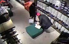 In aumento furti in negozi e botteghe di artigiani