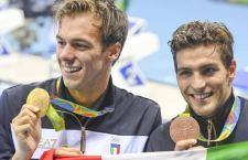 Rio2016: Paltrinieri non delude. Altro oro dal tiro al volo