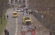 Belgio: bomba esplode a Bruxelles. Nessun ferito