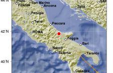 Forte terremoto in Molise. Poi, in Friuli