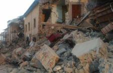 Molti morti per il terremoto nel centro Italia