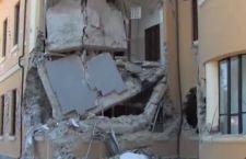 Più di 130 i morti del terremoto. Forse altri 70 in un solo hotel di Amatrice