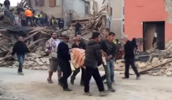 amatrice terremoto 8