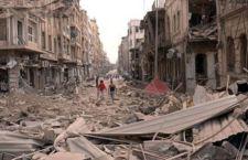 Siria: in attesa della tregua, bombardamenti con 100 morti