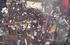 New York: esplosione fa un morto e sette feriti. Laboratorio di droga