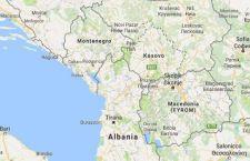Macedonia : 4 italiani muoiono in incidente aereo
