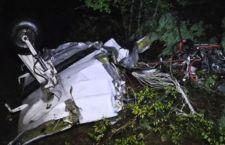 Incidente aereo Macedonia: 6 italiani morti