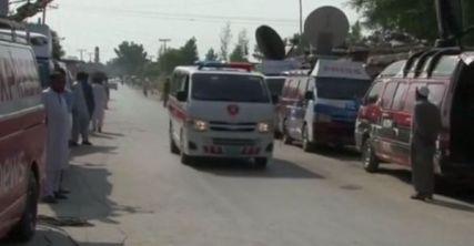 polizia pakistan