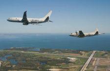 Rischio collisione tra velivoli Usa e russo sul Mar Nero