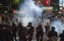 Usa: violenza esplode nella Carolina