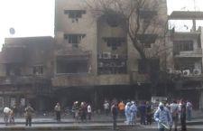 32  morti. Strage di sciiti a Baghdad