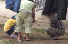 Turchia: bambini siriani rifugiati  sfruttati per produrre vestiti per Uk