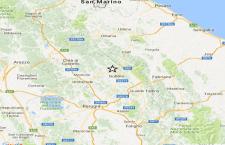 Continuano le scosse di terremoto a Gubbio
