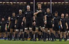 Rugby: clamorosa sconfitta All Blacks con l'Irlanda in vista dell'incontro con l'Italia