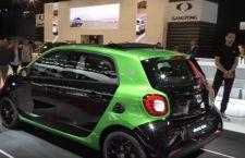 Usa: le auto elettriche dovranno fare più rumore per la sicurezza dei pedoni