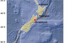 Terremoto Nuova Zelanda: nuove forti scosse dopo quella con due morti e tsunami