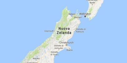 wellington-nz-map