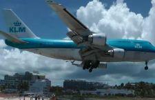 KLM: pilota ha malore mentre sta per decollare