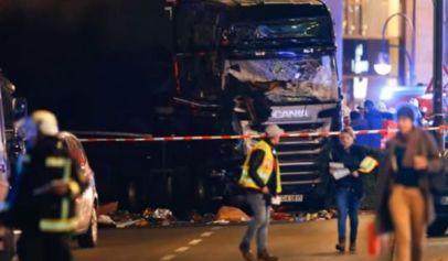 Il camion della strage