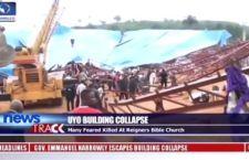 Nigeria: crolla chiesa. 60 morti