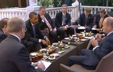 Obama espelle 35 diplomatici russi e Putin non reagisce