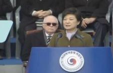 Corea del sud:il parlamento manda a processo la presidente per corruzione
