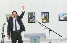 Turchia: spari contro ambasciata Usa dopo omicidio ambasciatore russo