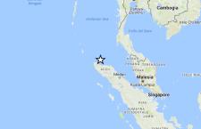 Indonesia: terremoto fa 25 morti a Sumatra