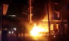 Tripoli: autobomba salta vicino ambasciata d'Italia
