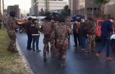 Turchia: attentato a Smirne. 4 morti, tra cui 2 attentatori