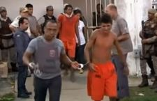 Brasile: ennesima rivolta in carcere. 26 vittime decapitate