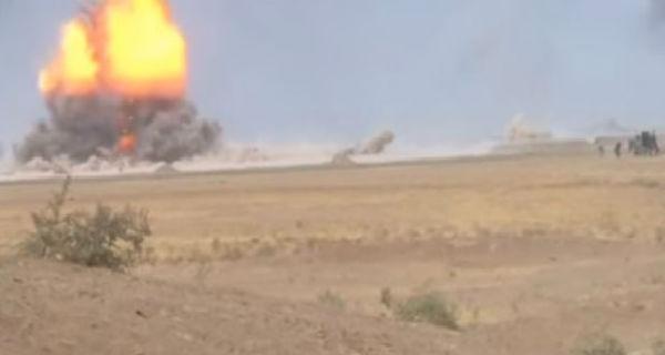 Iraq: strappato all' Isis l'aeroporto di Mosul