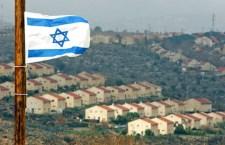 Israele: sì alle costruzione su terre private dei palestinesi. Polemiche