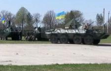 Ucraina: 35 morti per gli scontri con le milizie filo Russia