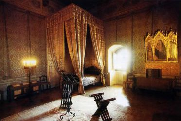 La stanza di Francesca