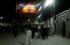 Pakistan: 72 morti per attentato suicida in moschea