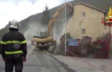 Continuano le scosse di terremoto tra Perugia e Macerata