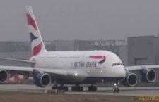 British Airways: volo per San Francisco annullato per topo a bordo