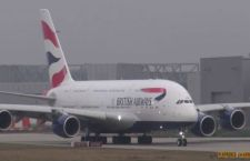 British Airways: volo per San Francisco annullato per topo a bordo
