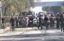 Afghanistan: due attentati suicida fanno 16 morti a Kabul