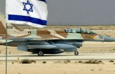 Bombardamento di Israele in Siria. I siriani lanciano missili