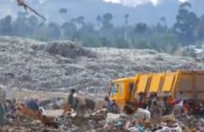 Etiopia: 30 morti per una valanga di rifiuti