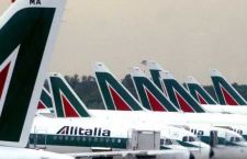 Sciopero Alitalia. Cancellato 60% dei voli