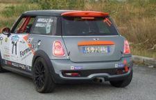 Targa Florio: due morti  per auto fuori strada