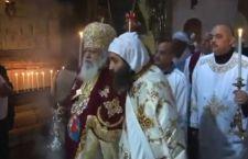 Egitto: Isis uccide 35 copti